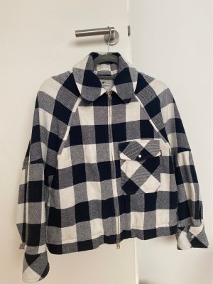 Woolrich Oversized Jacke gr. S