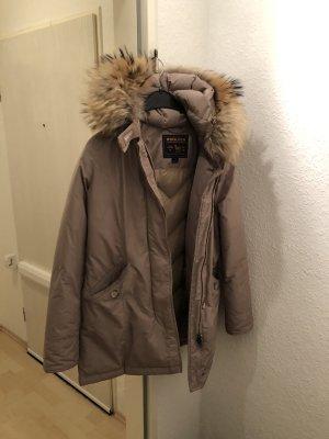 Woolrich Veste d'hiver multicolore polyester