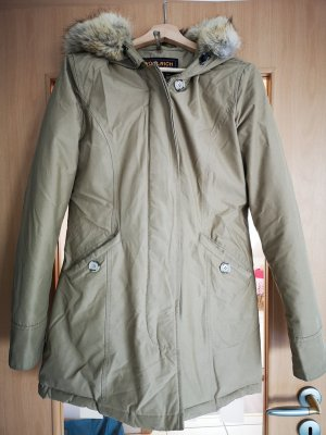 Woolrich Winter Jacket beige