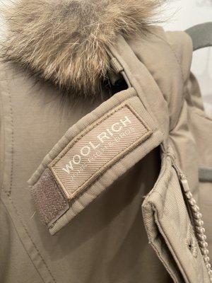 Woolrich Doudoune beige clair-crème