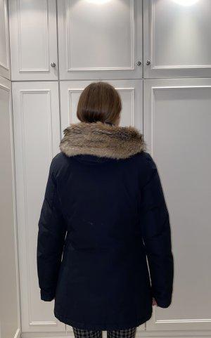 Woolrich Manteau d'hiver multicolore