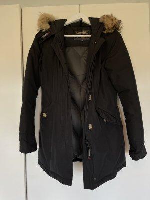 Woolrich Parka black