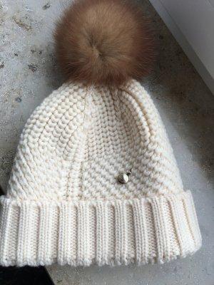 Woolrich Pudelmütze Größe M