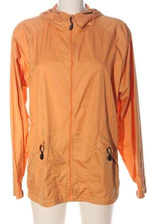 Woolrich Imperméable orange clair style décontracté