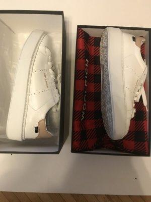 Woolrich Sneaker  Weiß