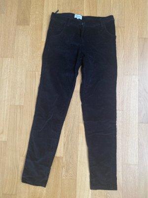 Woolrich Regenpijpbroek zwart