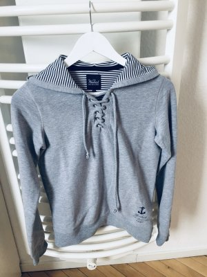Woolrich Sweat Shirt silver-colored
