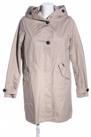 Woolrich Trenchcoat creme Casual-Look