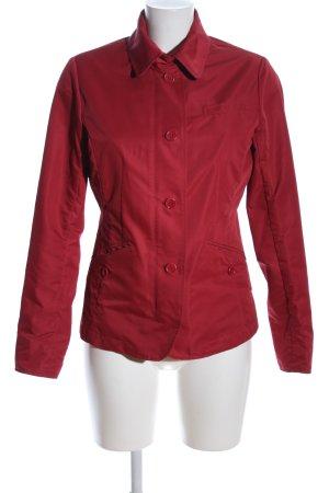 Woolrich Übergangsjacke rot Casual-Look