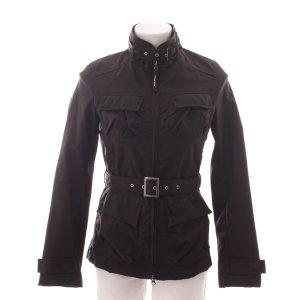 Woolrich Between-Seasons Jacket black polyamide