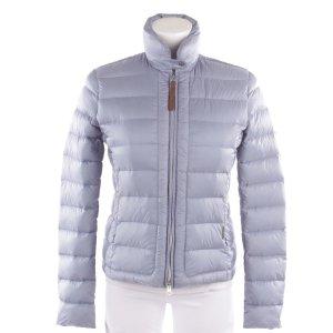 Woolrich Between-Seasons Jacket azure polyamide