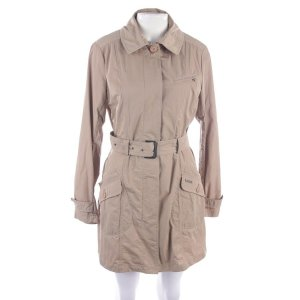 Woolrich Between-Seasons Jacket oatmeal polyester
