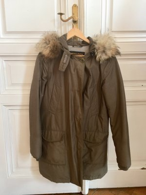 Woolrich Winter Parker