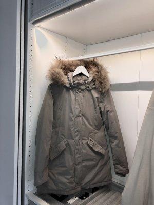 Woolrich Winterjacke - Luxury Arctic Parca
