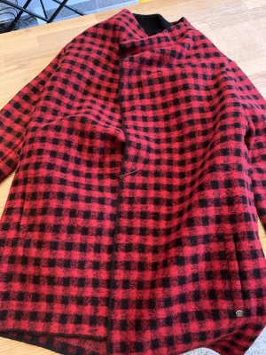 Woolrich Wollmantel Two in one Mit Weste