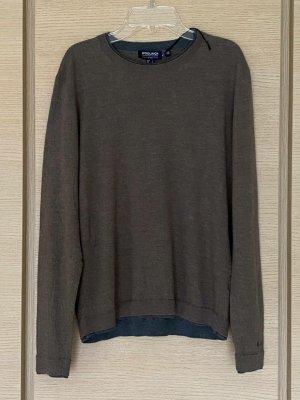 Woolrich Jersey largo multicolor