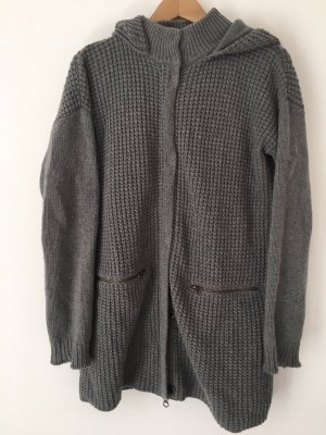 Woolrich Giacca di lana grigio