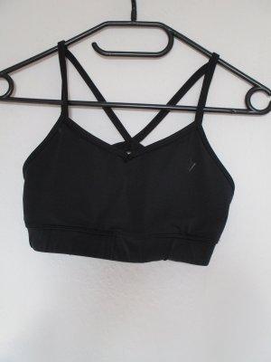 Workout Soutien-gorge noir