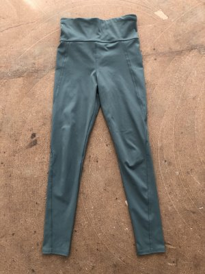 Primark pantalonera verde grisáceo