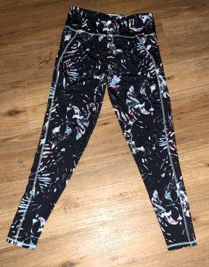 Workout Pantalon de sport multicolore