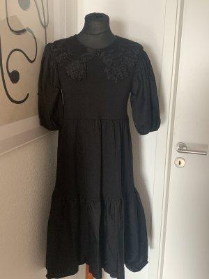 Wow Kleid Midikleid Zara 36 Neu