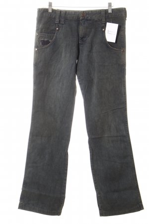 """Wrangler Boot Cut Jeans """"Kye"""" taupe"""