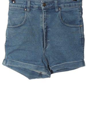 Wrangler High-Waist-Shorts