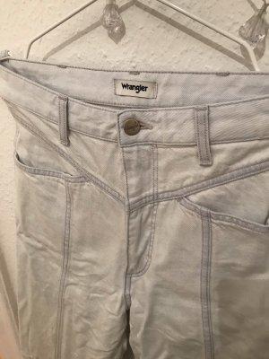 Wrangler Highwaist Jeans Gr28