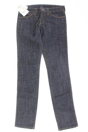 Wrangler Jeans blau Größe 38