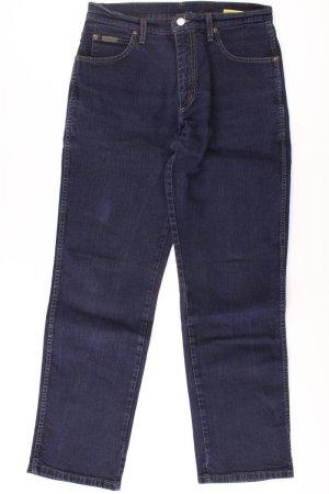 Wrangler Jeans blau Größe W32
