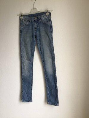 Wrangler Jeans hellblau