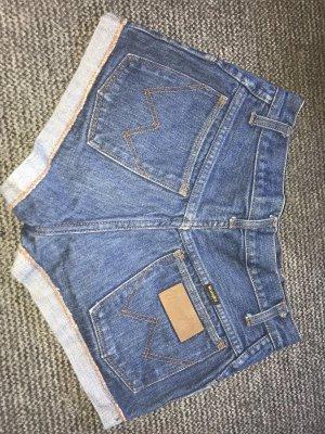 Wrangler Jeans Shorts vintage