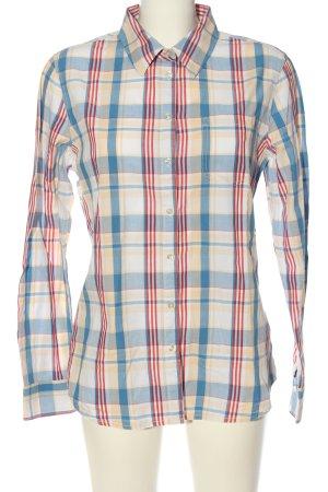 Wrangler Koszula z długim rękawem Na całej powierzchni W stylu casual