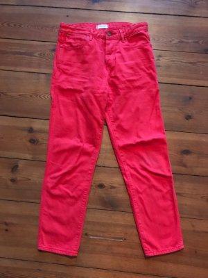 Wrangler Hoge taille jeans veelkleurig Katoen