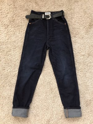 Wrangler Western Zipper Jeans
