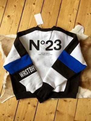 Wrstbhvr Sweater
