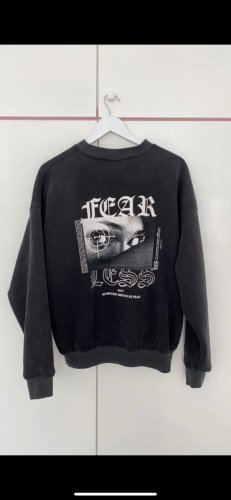 Wrstbhvr Sweatshirt
