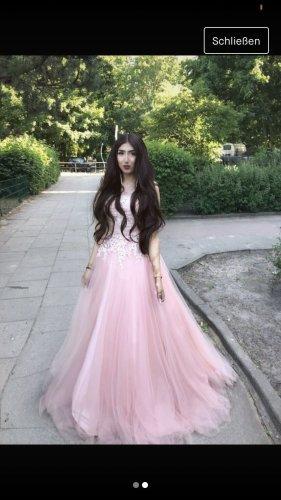 Wuderschönes Rosa traumkleid
