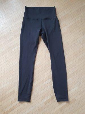 Lululemon athletica Pantalone da ginnastica nero
