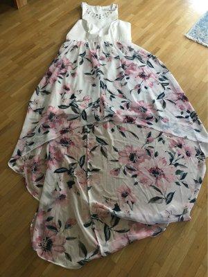 Wunderbares Vokuhila Kleid