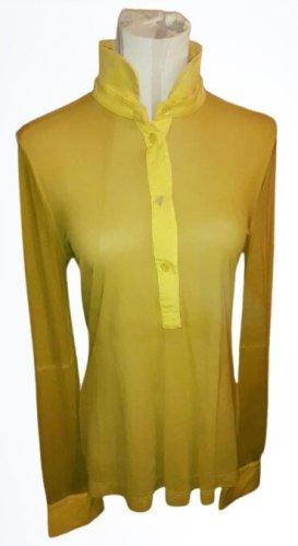 Wunderkind by Joop!  Damen Bluse Gelb Gr. XS/S