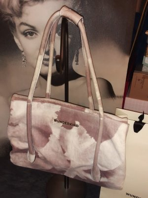 WUNDERKIND by WOLFGANG JOOP! Leder Tasche Bag