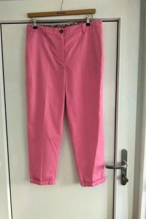 Wunderkind Jersey Pants pink-pink