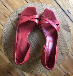 Wunderschöne Absatz- Sandaletten