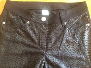 Wunderschöne AIRFIELD Hose in schwarz/Gr. 36/NEU/nie getragen