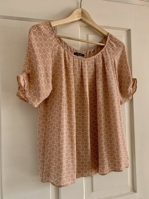 Joe Taft Zijden blouse veelkleurig Zijde
