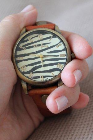 Wunderschöne Armband-Uhr