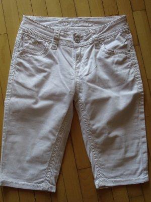 Blue Monkey Skort blanc coton