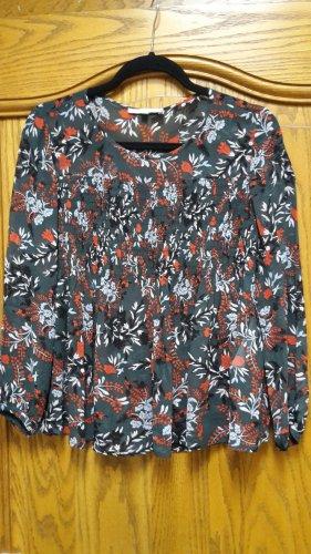 Wunderschöne Blütenprint- Bluse von Maje!  NP 165,-- NEU & ungetragen!