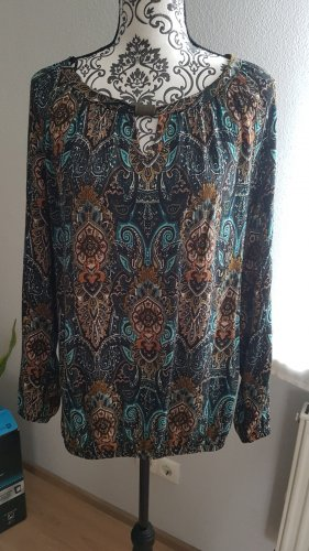 Wunderschöne Bluse Größe 42